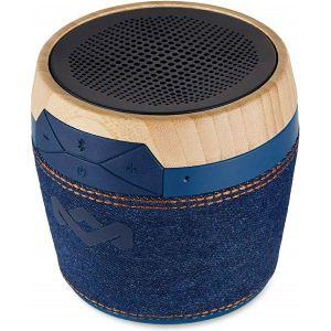 Zvučnik House of Marley Chant Mini, bežični, bluetooth, vodootporan IPX4, 3W, denim