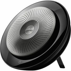 Zvučnik Jabra Speak 710 MS, bežični, bluetooth, konferencijski zvučnik, crni