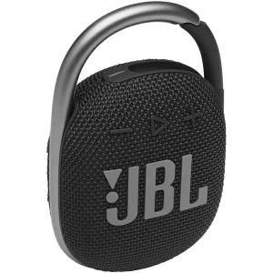 Zvučnik JBL Clip 4, bluetooth, vodootporan IP67, crni