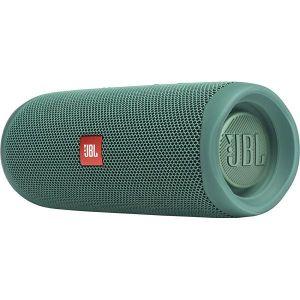 Zvučnik JBL Flip 5, bežični, bluetooth, vodootporan IPX7, 20W, Eco Green