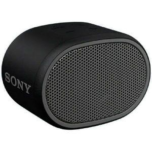 Zvučnik Sony SRS-XB01/B, bežični, bluetooth, crni