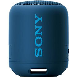 Zvučnik Sony SRS-XB12/L, bežični, bluetooth, plavi