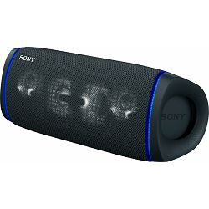 Zvučnik Sony SRS-XB43/B, bežični, bluetooth, crni