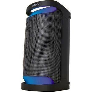 Zvučnik Sony SRS-XP500B, bežični, bluetooth, vodootporan  IPX4, crni