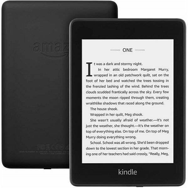 E-Book Reader Kindle Paperwhite, 6