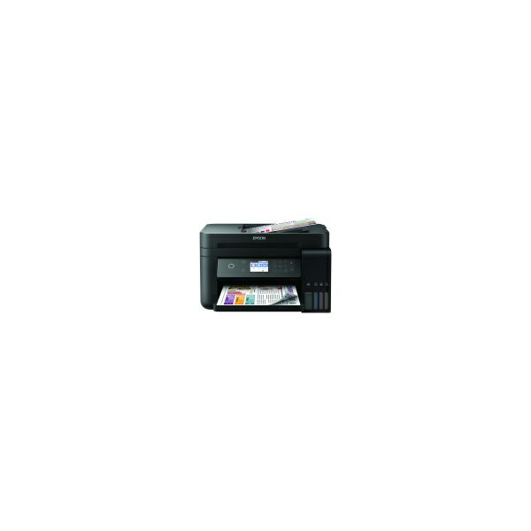 Printer Epson L6170 CISS, All in one, Wi-Fi, Ethernet, A4