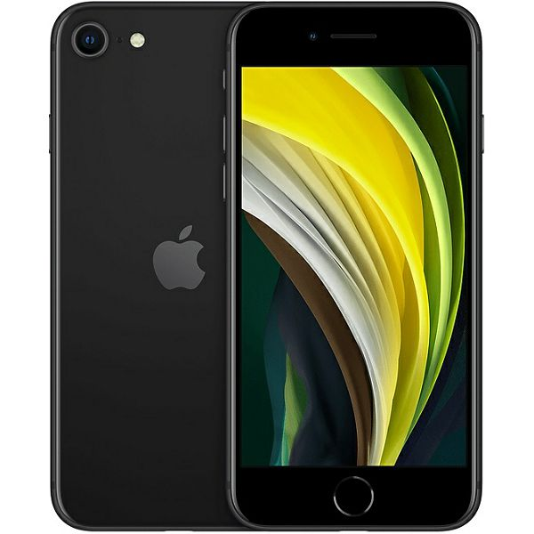Mobitel Apple iPhone SE (2020) 64GB, Crni