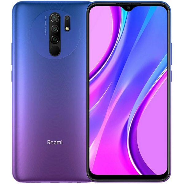 Mobitel Xiaomi Redmi 9, 6.53