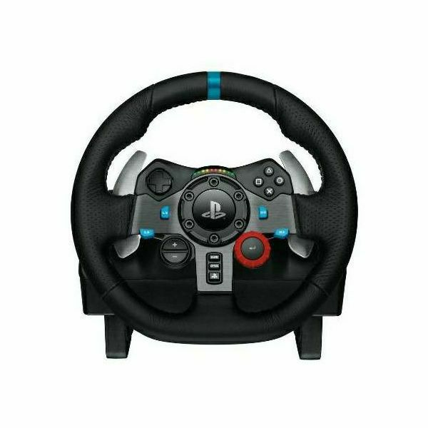 7b868b73a01 Volan Logitech G29, Driving Force Racing, za PS4 - MAXI PONUDA ...
